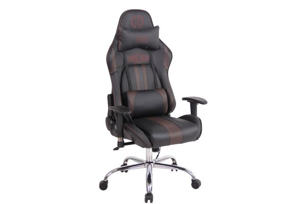 Silla Gamer Masajeante Limit XM